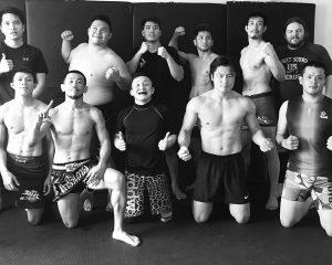 UFCShunichiShimizu